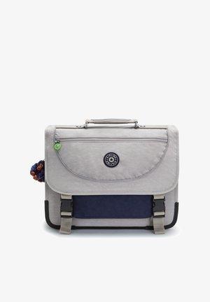 PREPPY - School bag - playful grey