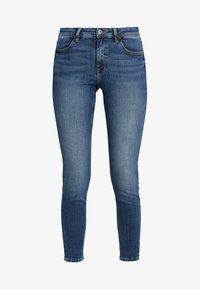 edc by Esprit - Jeans Skinny Fit - blue medium wash - 4