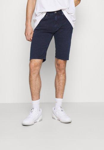 STANLEY - Denim shorts - thames