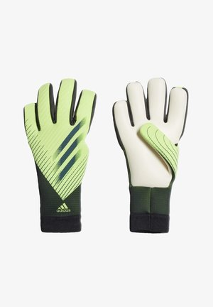 LEAGUE - Goalkeeping gloves - grey
