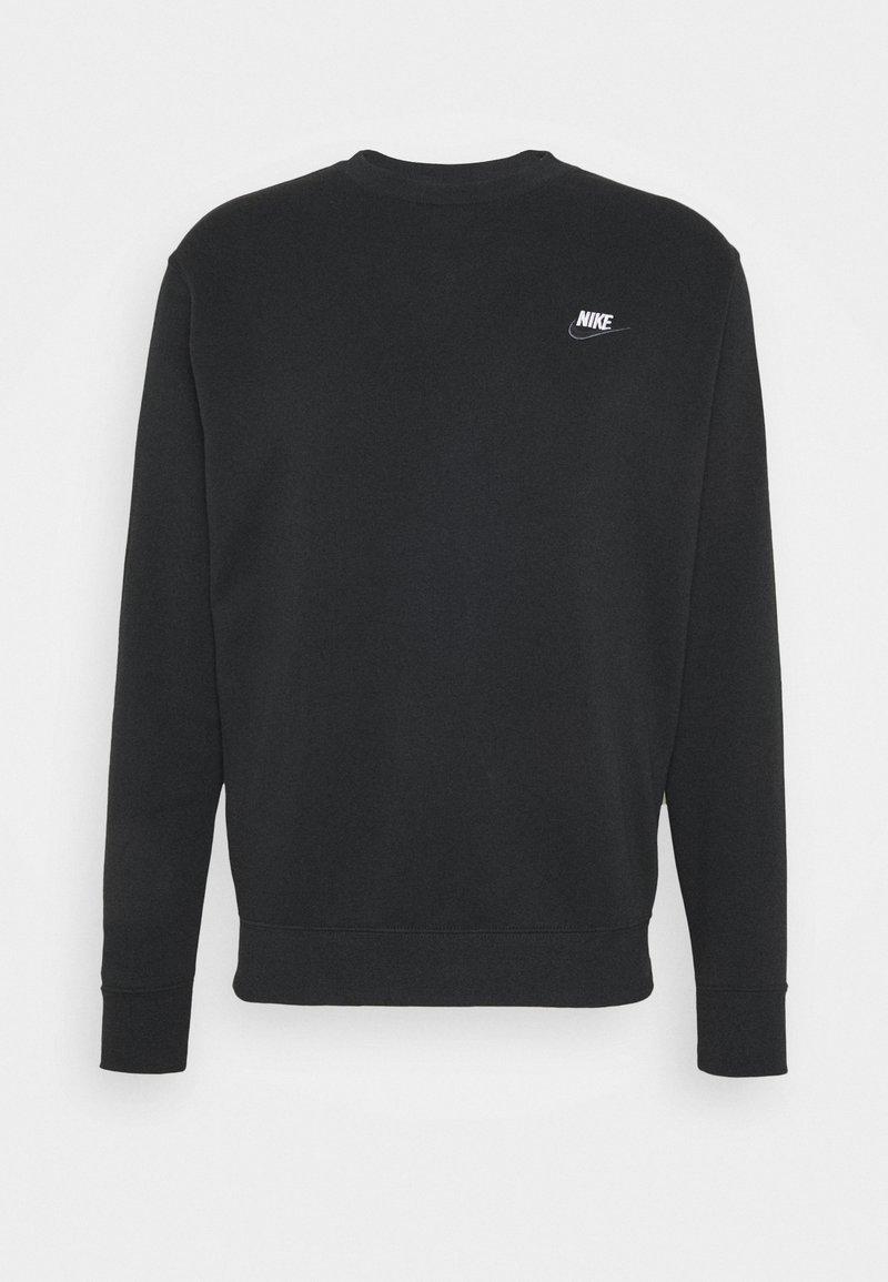 Nike Sportswear - Felpa - black/dark grey
