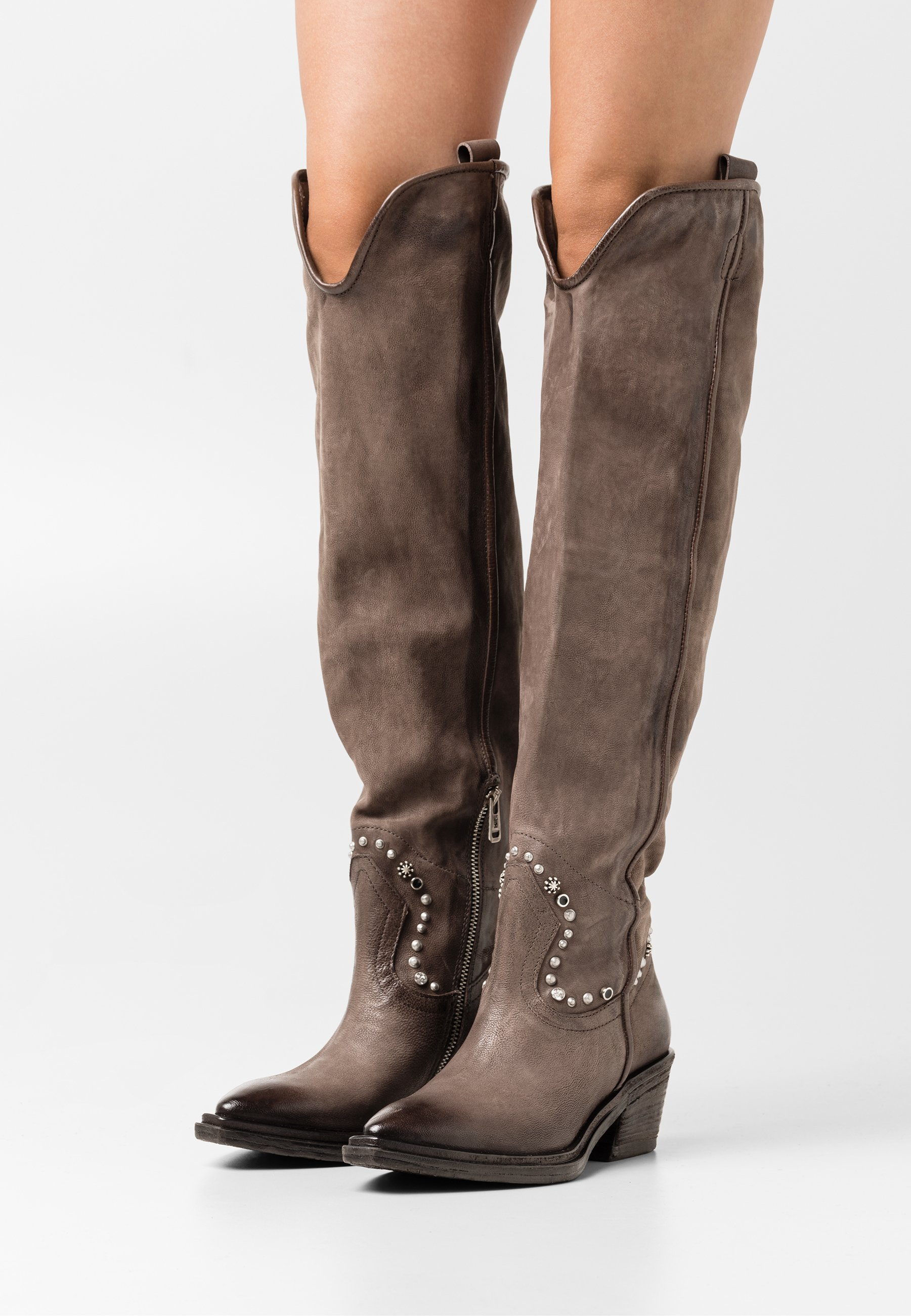 Women Over-the-knee boots