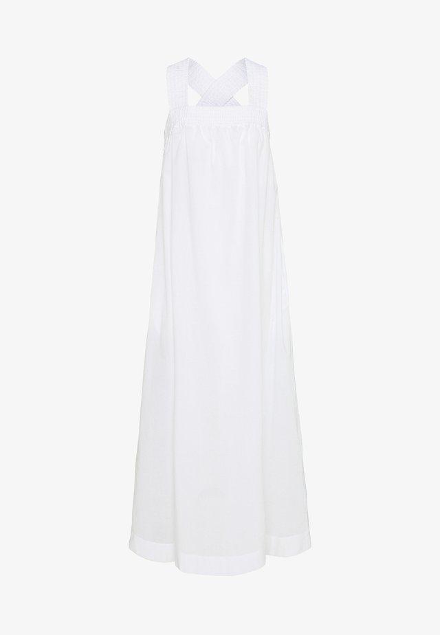 CAPPA - Vestido informal - white