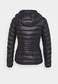 EA7 Emporio Armani - Light jacket - black - 1