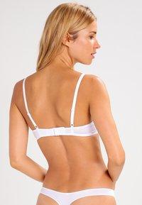 Palmers - MIRCO FINE  - T-shirt bra - weiss - 2