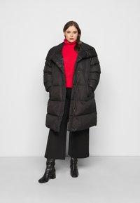 Lauren Ralph Lauren Woman - COAT - Down coat - black - 1