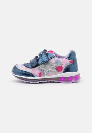 TODO GIRL - Sneakers basse - avio/multicolor