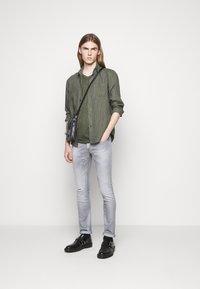 JOOP! Jeans - CLARK - T-paita - dark green - 1