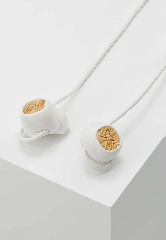 MINOR II BLUETOOTH  - Hodetelefoner - white