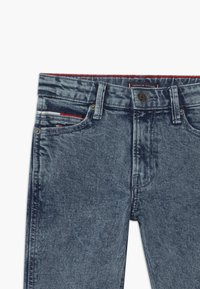 Tommy Hilfiger - MODERN STRAIGHT  - Slim fit jeans - denim - 3
