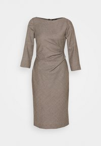 WEEKEND MaxMara - BURGOS - Shift dress - kamel - 6