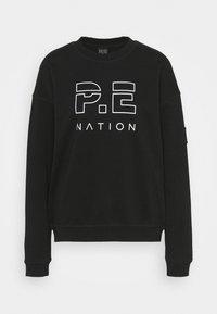 P.E Nation - HEADS UP - Mikina - black - 0