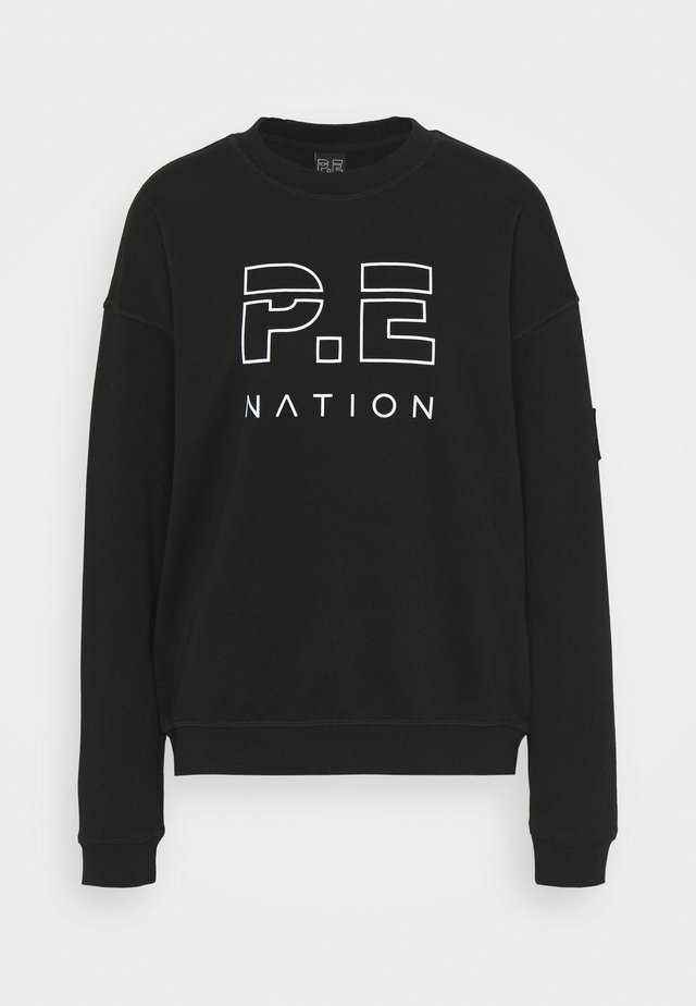 HEADS UP - Sweater - black
