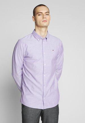 OXFORD SHIRT - Shirt - royal purple