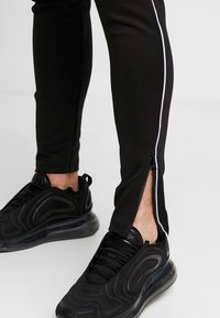 Brave Soul - MAYALLB - Tracksuit bottoms - black/white - 3