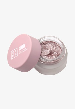THE CREAM EYESHADOW - Eye shadow - 306 light pink