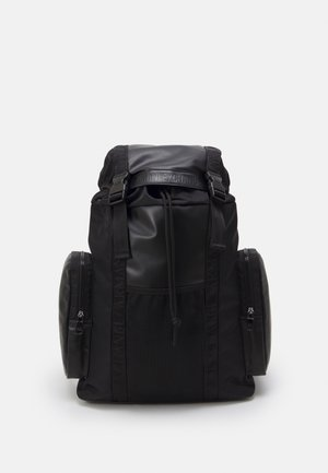 BACKPACK MANS - Reppu - nero