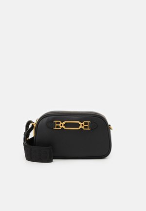 VESTIGEMINI BAG - Across body bag - black