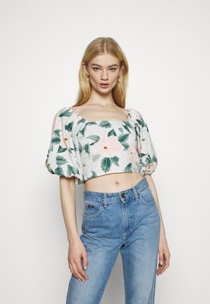SUN GLOW - Blouse - multi