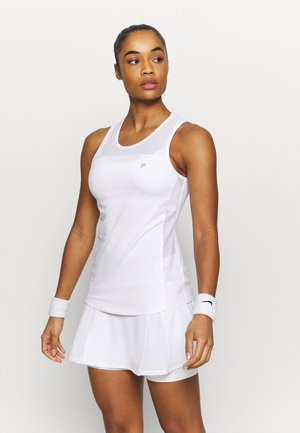 MINA - Sports shirt - white