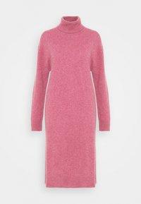 AMARIS DRESS  - Jumper dress - pink melange