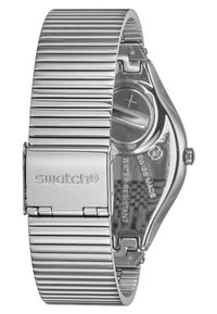 Swatch - Watch - silver-coloured - 2