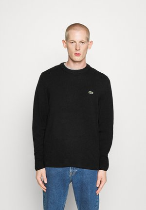 AH1988-00 - Jumper - black
