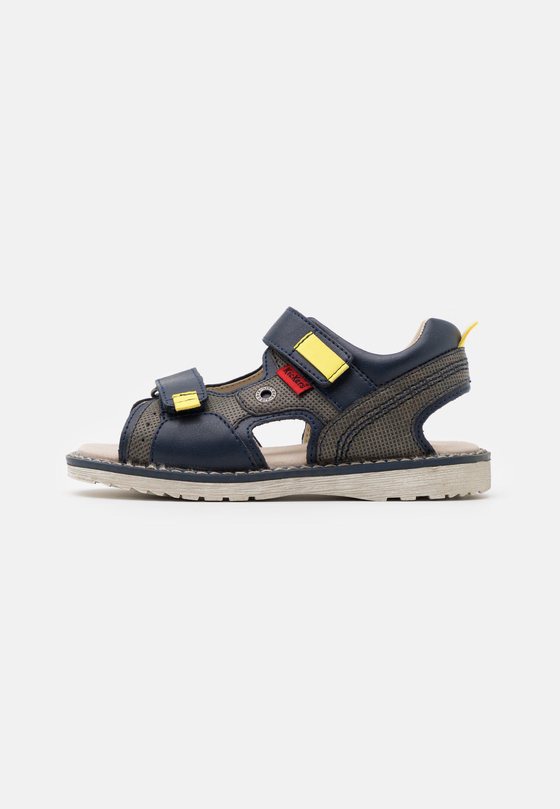 Kids PEPPER - Walking sandals