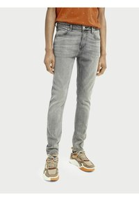 Scotch & Soda - SKIM - Slim fit jeans - velvet morning - 0