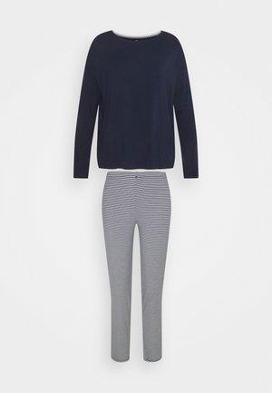 SET - Pyjama set - blue ring