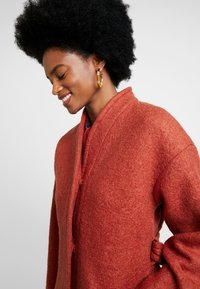 mint&berry - Short coat - orange - 3