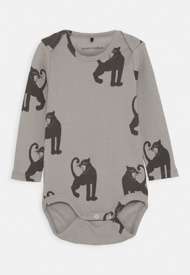 BABY PANTHER UNISEX - Body - grey