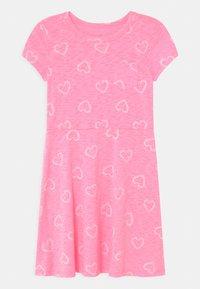 GAP - GIRL - Jersey dress - pink - 0