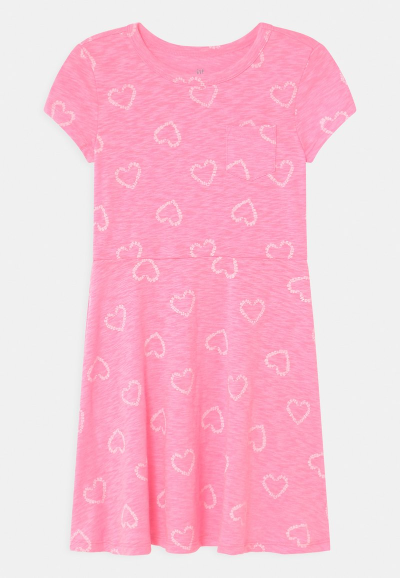 GAP - GIRL - Jersey dress - pink