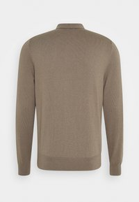 Filippa K - Jumper - dark taupe - 8