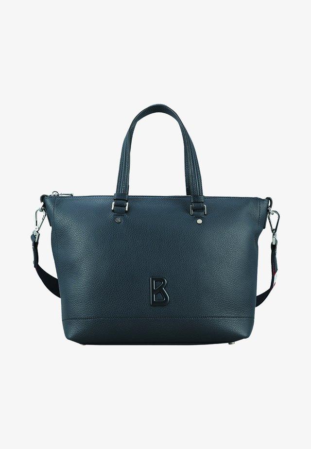 LUISA  - Käsilaukku - dark blue