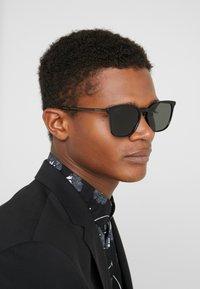 Gucci - Sunglasses - black/grey - 1