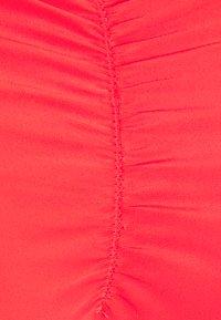 Rip Curl - SURF CHEEKY PANT - Bikini bottoms - red - 2