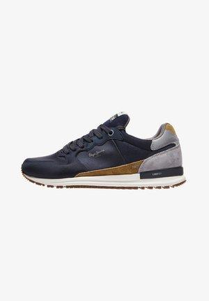 TINKER PRO RACER 0.4 - Zapatos de vestir - azul marino