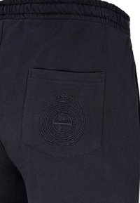 Jan Vanderstorm - BRANDOLF - Tracksuit bottoms - dark blue - 2