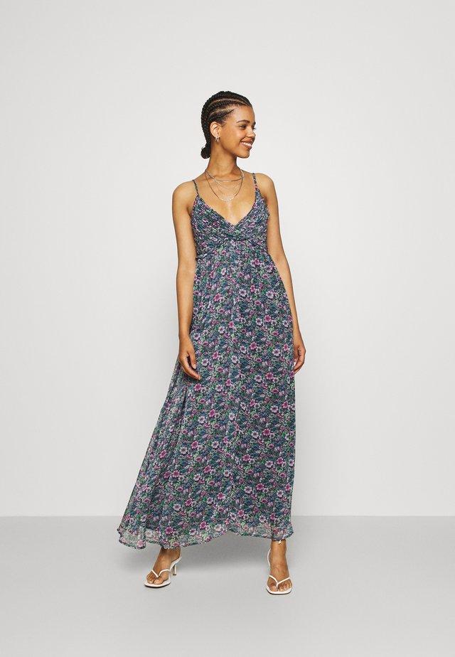 MAGALI - Maxi šaty - multi