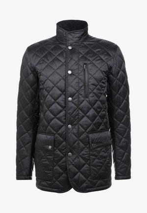 VENDE QUILT - Light jacket - black