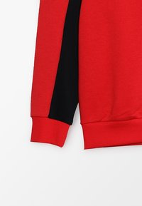 Puma - REBEL CREW - Sweatshirt - high risk red - 2