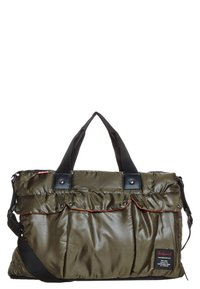 Babymel - SOHO - Baby changing bag - forest green - 0