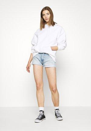 ODA - Hættetrøjer - white