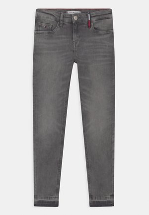 NORA SKINNY - Jeans Skinny Fit - concrete grey