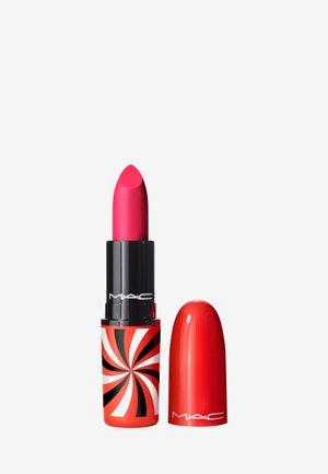 LIPSTICK - Lipstick - say the magic word…