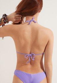 Tezenis - Bikiniöverdel - u new lilla - 1