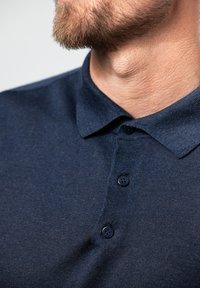 Francesco Fabbri - Polo shirt - dunkelblau - 2