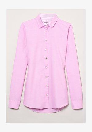 MODERN CLASSIC - Overhemdblouse - rosa